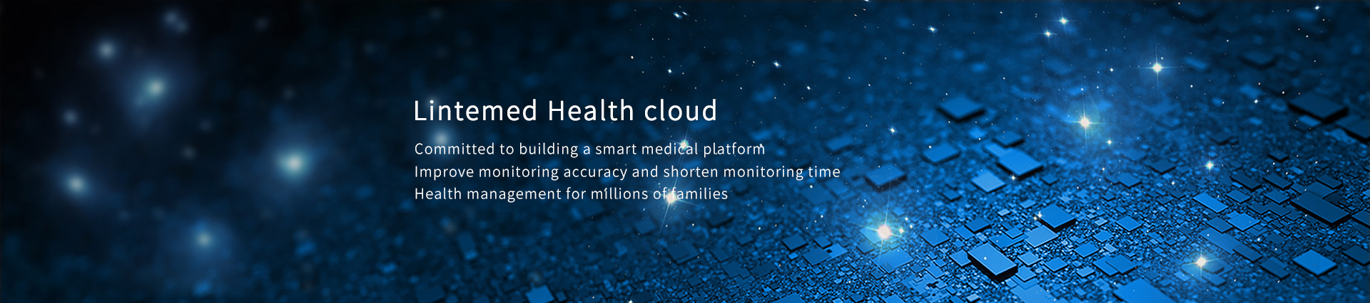 Healthy Cloud App